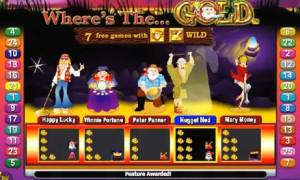 Play Wheres the Gold on Android