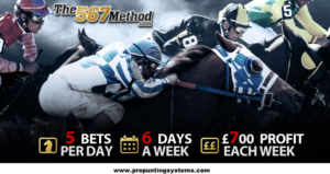 Lay the Field Betfair Strategy